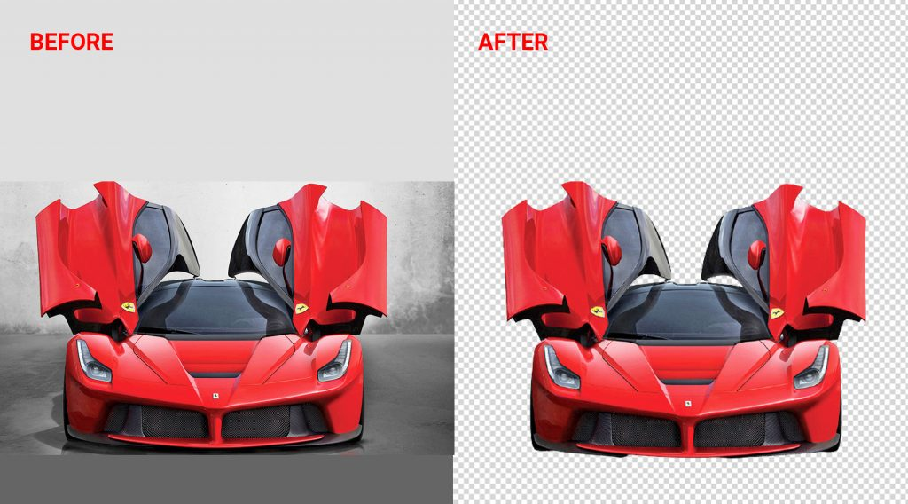 How to Use the Paint Bucket Tool in Photoshop