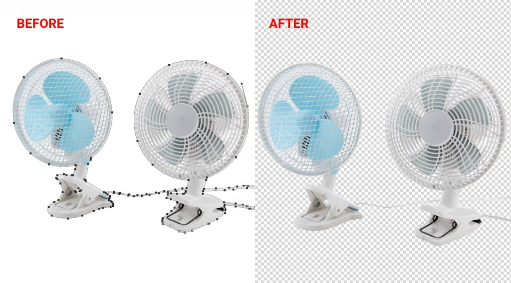 Clipping Path Service Providers in Ontario